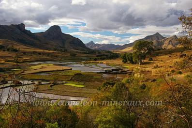 ambalavao paysage