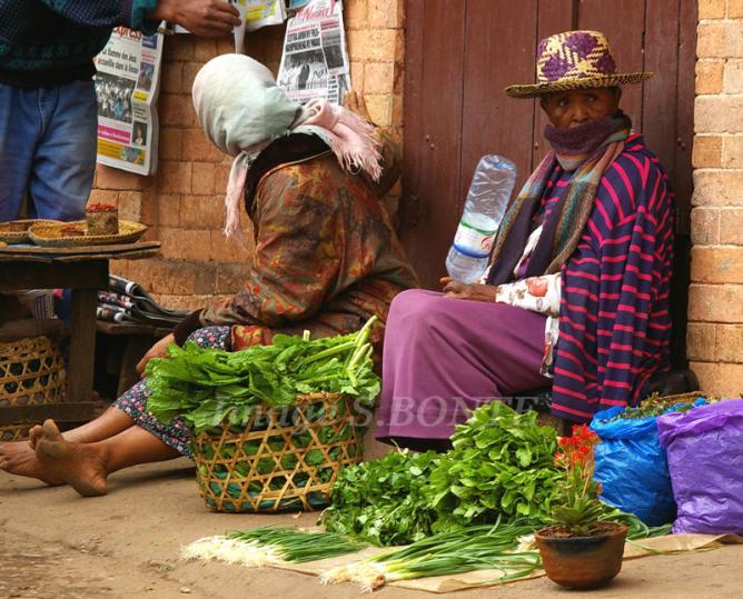 ambositra vendeuse legumes