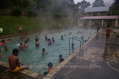 ranomafana piscine thermale