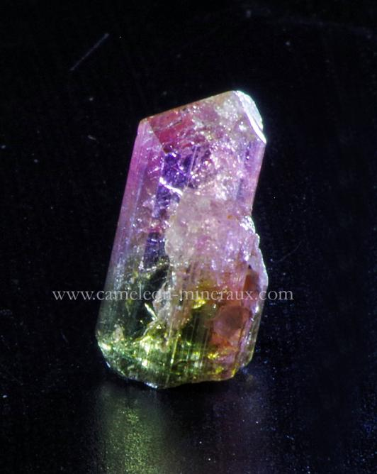 tourmaline polychrome