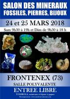 Affiches bourse 2019