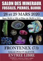 Bourse frontenex 2020