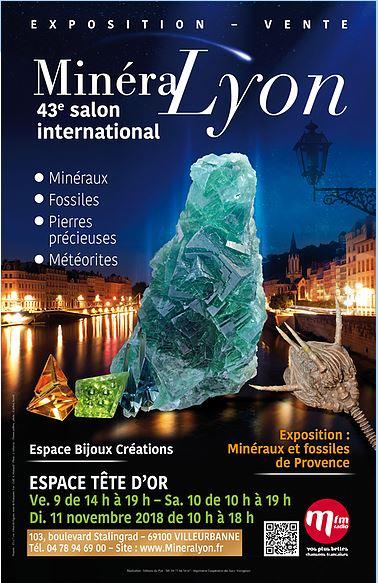 Mineralyon 2018